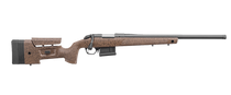 "Bergara B-14 HMR .22-250 Rem, 24"" Threaded Barrel, Molded Mini-Chassis Stock, Left Handed, 5rd"