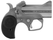"""Bond Arms Rowdy 410/.45, 3"""" Barrel, Bead Blasted Stainless Steel, 2rd"""