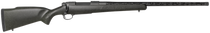 "Nosler M48 Mountain Carbon .30 Nosler, 24"" Barrel, Carbon Fiber Granite Green Stock, Tungsten Gray, 3rd"