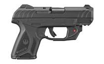 """Ruger Security-9 9mm, 3.42"""" Barrel, Viridian Laser, 10rd"""