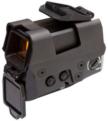 "Sig Electro-Optics ROMEO8T, 1x38mm Full-Sized Red Dot Sight, 1.25""x.91"", IPX8 Waterproof Rating, Black"