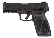 "Taurus G3 9mm, 4"" Barrel, Manual Safety, Black, 15rd Mag CO Legal 15 Rd Mag"