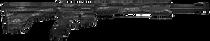 """Brenton Ranger 450 Bushmaster, 22"""" Barrel, Midnight"""