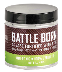 Breakthrough Clean Battle Born Grease .04 oz