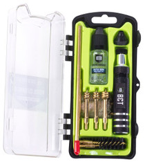 Breakthrough Vision Cleaning Kit Pistol 38/40/45