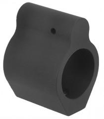 TacFire Low Profile .875 Bull Barrel Micro Gas Block 223 Rem/5.56 NATO/308 Win 4140 Steel Black Phosphate