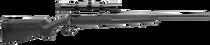 "Savage Axis II XP 350 Legend, 18"" Barrel, 3-9x40mm, Black Syn Ergo Stock"