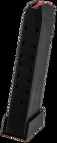 Amend2 Mag Glock 22, Black, 15rd