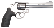 "Smith & Wesson M648 22 WMR, 6"", Stainless, 8rd"