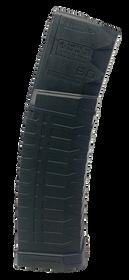 ATI S60 Schmeisser Magazine 223/5.56mm, Black Polymer, 60rd