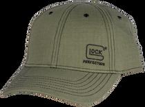 Glock 1986 Ripstop Hat Olive