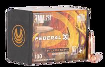 Federal Bullets .284 175gr, FUS, 100rd/Box