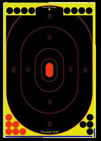 Birchwood Shoot-N-C 12x18 Silhouette Target 100