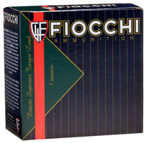 "Fiocchi Premium High Antimony Lead 12 Ga, 2.75"", 1oz, 7.5 Shot, 1150 FPS, 25rd/Box"