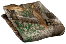 Allen Burlap 12ftx56in Realtree Edge