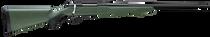 "Tikka T3x Superlite 270 Win, 24"" Barrel, Fixed Matte Black, Green, 3rd"