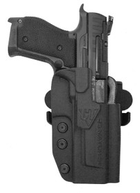 Comptac Outside Waistband Walther Q5 Match