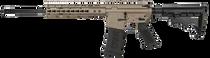 """American Tactical ATI Milsport 5.56mm, 16"""" Barrel, 10"""" Keymod, Adj Stock, RIA Cerakote Flat Dark Earth, 30rd"""