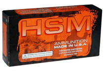 HSM Ammo 350 Legend 147g Jacketed Hollow Point 20rd Box