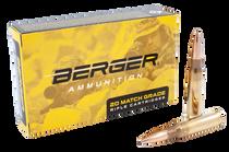 Berg 308win Tactical 175gr 20rd/Box
