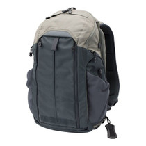 "Vertx Gamut Pack 2.0 Backpack Nylon 20.5"" H x 11.5"" W x 7.5"" D Smoke Grey"