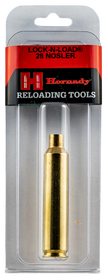 Hornady Lock-N-Load Case 28 Nosler Modified Case