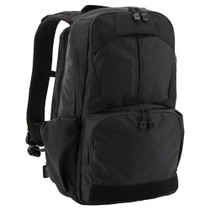 "Vertx Ready Pack 2.0 Backpack Nylon 19.5"" H x 10.5"" W x 9"" D Black"