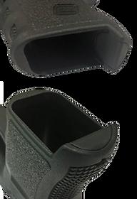 Pearce Grip Grip Frame Insert Fits Glock 29SF/30SF/30S Polymer Black