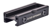 Cloud LCS for Surefire ST-07 Picatinny 6061-T6 Aluminum Black Anodized