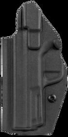 C&G Covert IWB S&W M&P 380EZ, Kydex, Black
