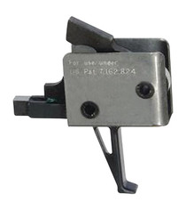 CMC Triggers Standard Trigger Pull Flat AR-15 4.5-5 lbs