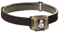Streamlight Enduro Pro Headlamp 3Aaa Coyote/Greenled