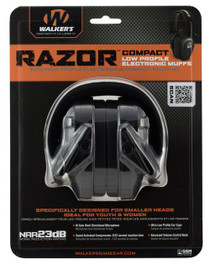 Walker Razr Compact Women/Child Muff
