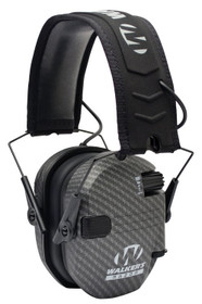 Walker B Razr Slim Elctric Muffs Carbon