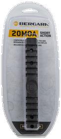Bergara 20MOA Rail, Remington 700