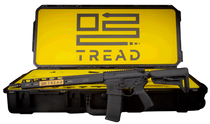 "Sig M400 Tread Kit 223 Rem, 16"" Barrel, Magpul MOE SL-K Stock, Black, 30rd"
