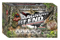 "HEVI-Shot Magnum Blend 12 Ga, 3"", 2oz 5,6,7 Shot, 5rd/Box"