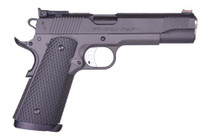 "Springfield 1911 Pistol Series Custom Legend Parkerized Semi-Auto 45 ACP 5"" Barrel"