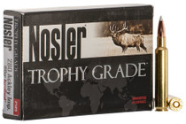 Nosler Trophy 280 Ackley Improved 160gr, AccuBond, 20rd/Box