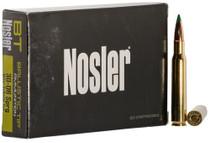 Nosler Ballistic Tip 30-06 Springfield 165gr, Ballistic Tip, 20rd/Box