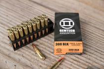 Gemtech Subsonic Polymer Tip 300 Blackout 208gr, Polymer Tip, 20rd Box