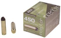 Inceptor 820 450 Bushmaster 158gr, ARX, 20rd Box
