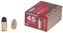 Inceptor Preferred Defense 45 ACP 118gr ARX, 20rd Box