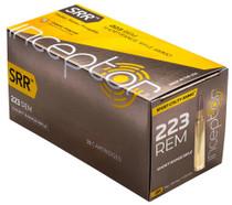 Inceptor Sport Utility 223 Rem/5.56mm 35gr, RNP, 20rd/Box