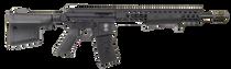 """Troy Rifle 223/5.56mm, 16"""" Barrel, Black, 10rd"""