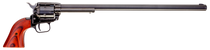 "Heritage Rough Rider Small Bore 22LR, 16"" Barrel, Cocobolo Grip Blued, 6rd"