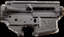 Wilson Combat AR-Style Lower AR-15 AR Platform Multi-Caliber Black Armor-Tuff