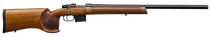 CZ 527 Varmint MTR 6.5 Grendel, Threaded Barrel, Turkish Walnut Stock, 5rd Mag