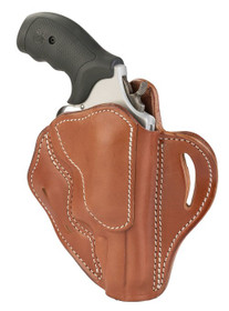 1791 Gunleather RVH OWB S&W Governor Classic Brown, RH