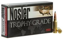 Nosler Trophy 6.5mm Grendel 129gr, AccuBond, 20rd Box